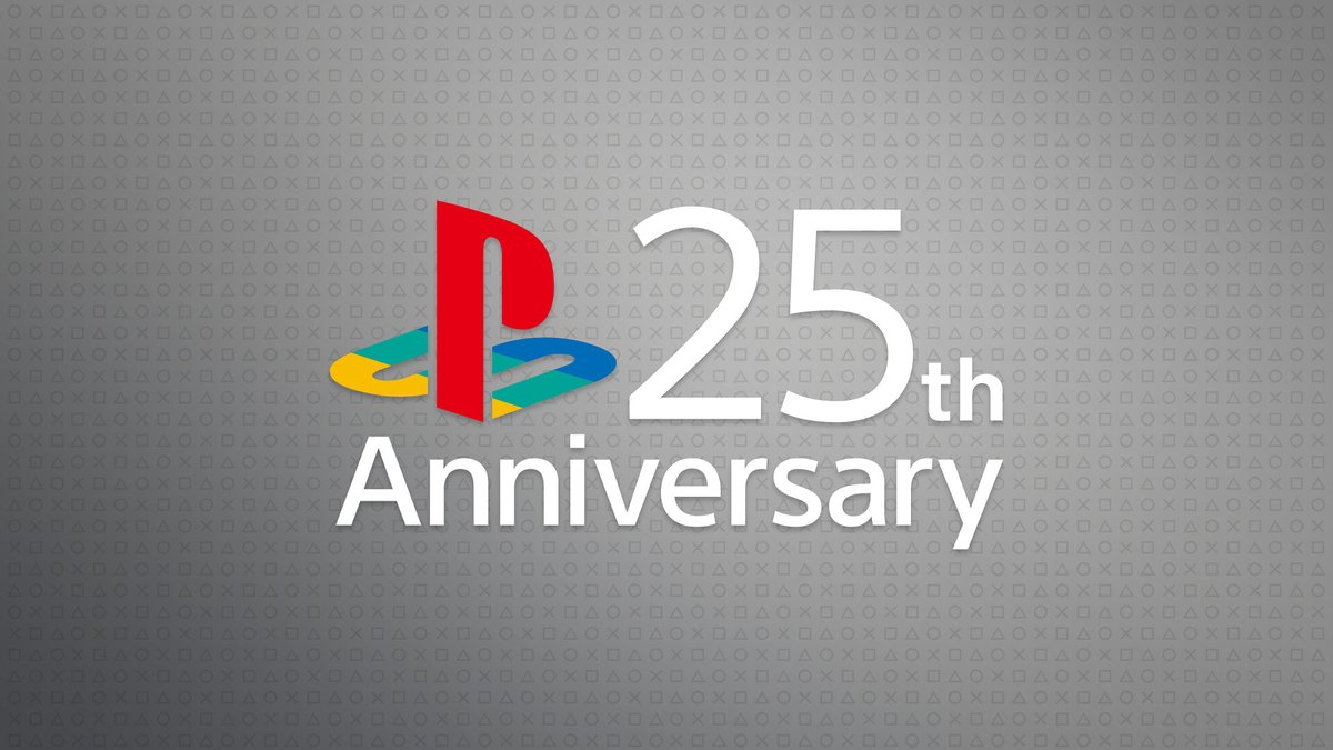 Our weeklong #25YearsOfPlay celebration isn't over yet! 10 PlayStation creators share their all-time favorite PS game:  http:// play.st/2DQAZSh     <br>http://pic.twitter.com/JF2N25w3X2
