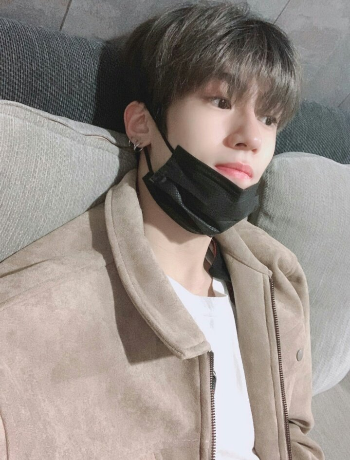 07/12/19 [TW UPDATE] #TRCNG #HakMin Its coldddd🥶 © Trans: jisungseyo @TRCNG_official #티알씨엔지 #JUSTICEFORTRCNG