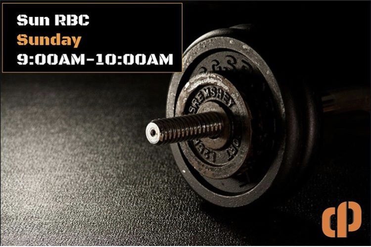 Join us for Sun RBC! This dynamic 60 minute program combines explosive strength movements, TRX training and cardiovascular intervals to separate you from the rest and break through plateaus!  #BeAboutIt #SundayWorkout #SundayFunday<br>http://pic.twitter.com/oTSXYFf8ci