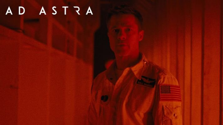 Taking this puppy out for a spin     #BradPitt #AdAstra  #ScienceFiction <br>http://pic.twitter.com/zYUebhRFqS