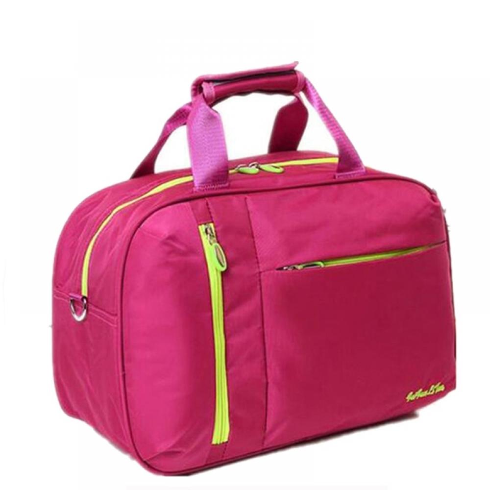 #mondaymotivation #fitnessfriday Unisex Waterproof Sport Handbag