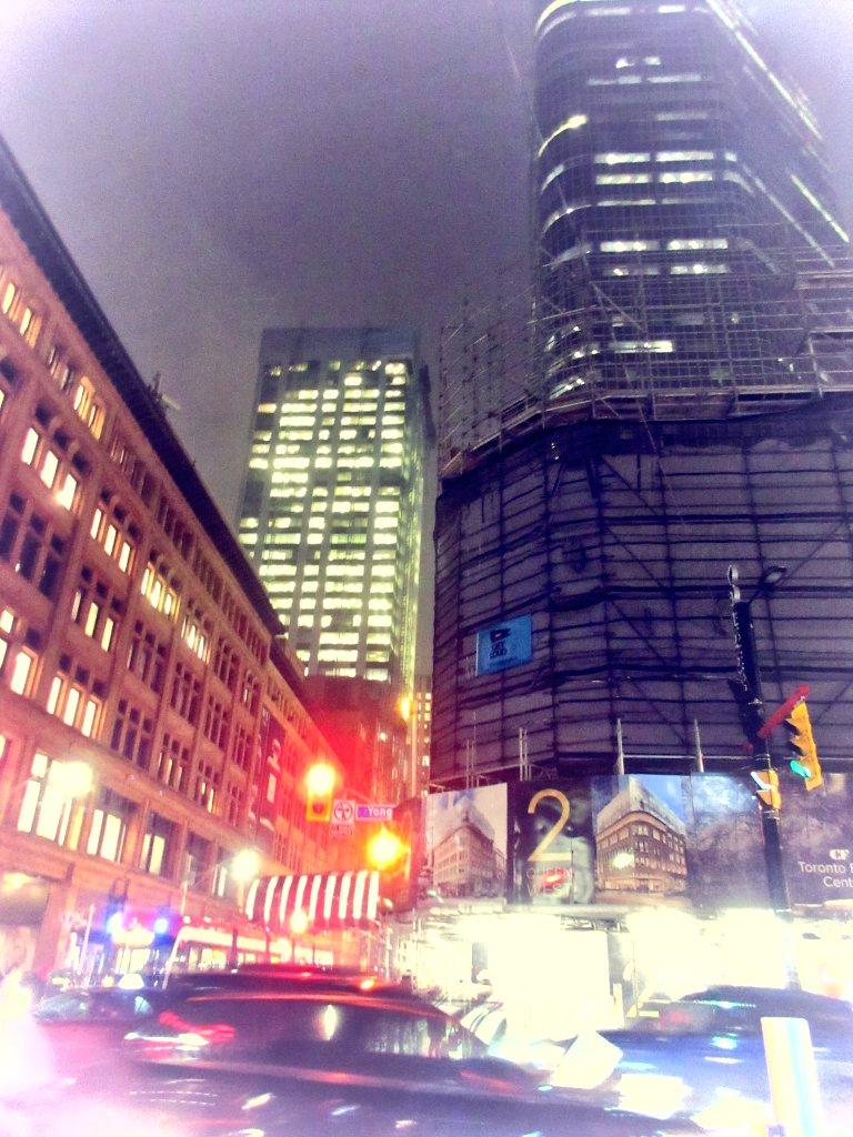 @DavidLogan2020 @riaz50 @wiergeezy @JaxtheSquirrel @HJAhere @ErikaStarLight1 @StewiackeNews @SisilyMaria Hey David thanks, Im enjoying a Saturday night in the city. Hello to everyone from Canada.