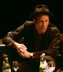 Tom Waits - Hope I don\t fall in love with you  via Happy Birthday Tom