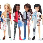 Image for the Tweet beginning: Can gender-neutral toys really change