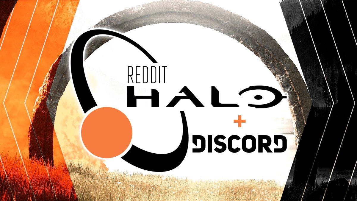 Reddit Halo Reddithalo Twitter
