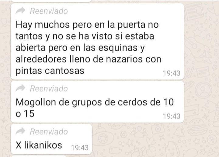 Sala Caracol On Twitter Comunicado Oficial Sobre Los
