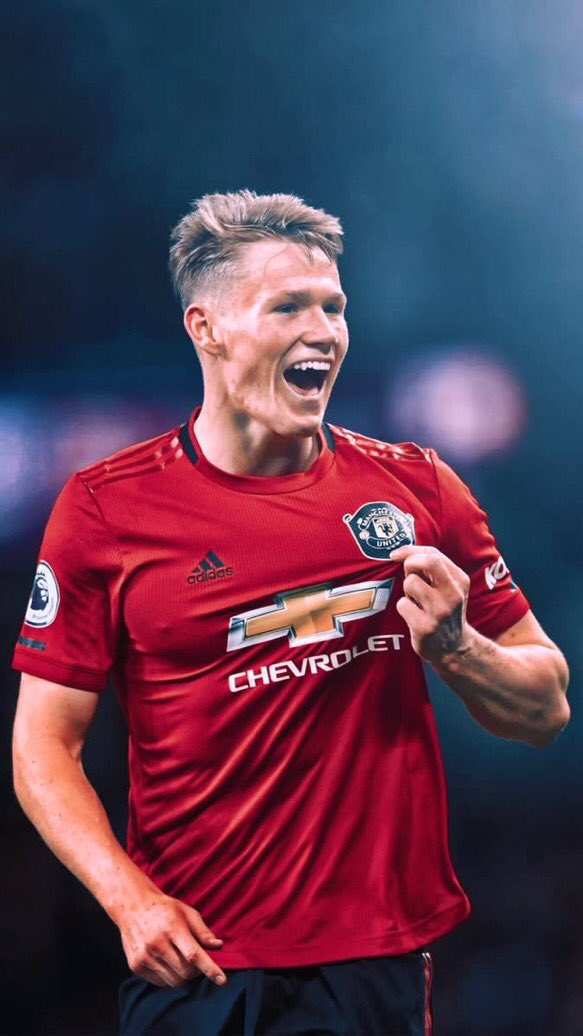 Happy 23rd Birthday to our MidfieldGeneral @mctominay10, He's the kingpin in our Midfield and has been pivotal to our season when he plays we have 11 and half players in the team. We the fans Love and Appreciate you Scott Mctominay!!!! For The Badge!!!!!! #GGMU  #MCIMUN <br>http://pic.twitter.com/0IGTsjhRio