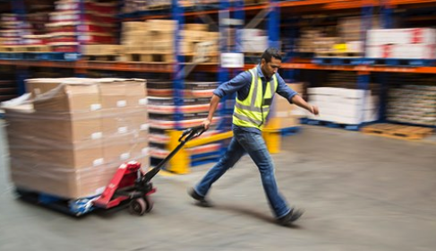 How can EDI and ERP benefit #supplychain management?  #ERP and #EDI can work well together. The ERP system creates a uniform, central database in the company itself. This is where all important #business processes from all departments come together.