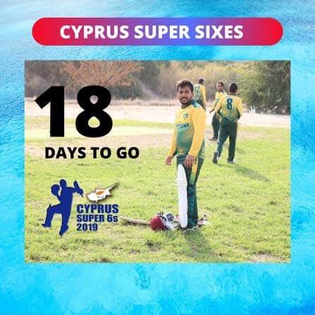Cyprus Super 6s on Twitter: #cypruscricket #cyprus #cyprussuper6s #cs6s…