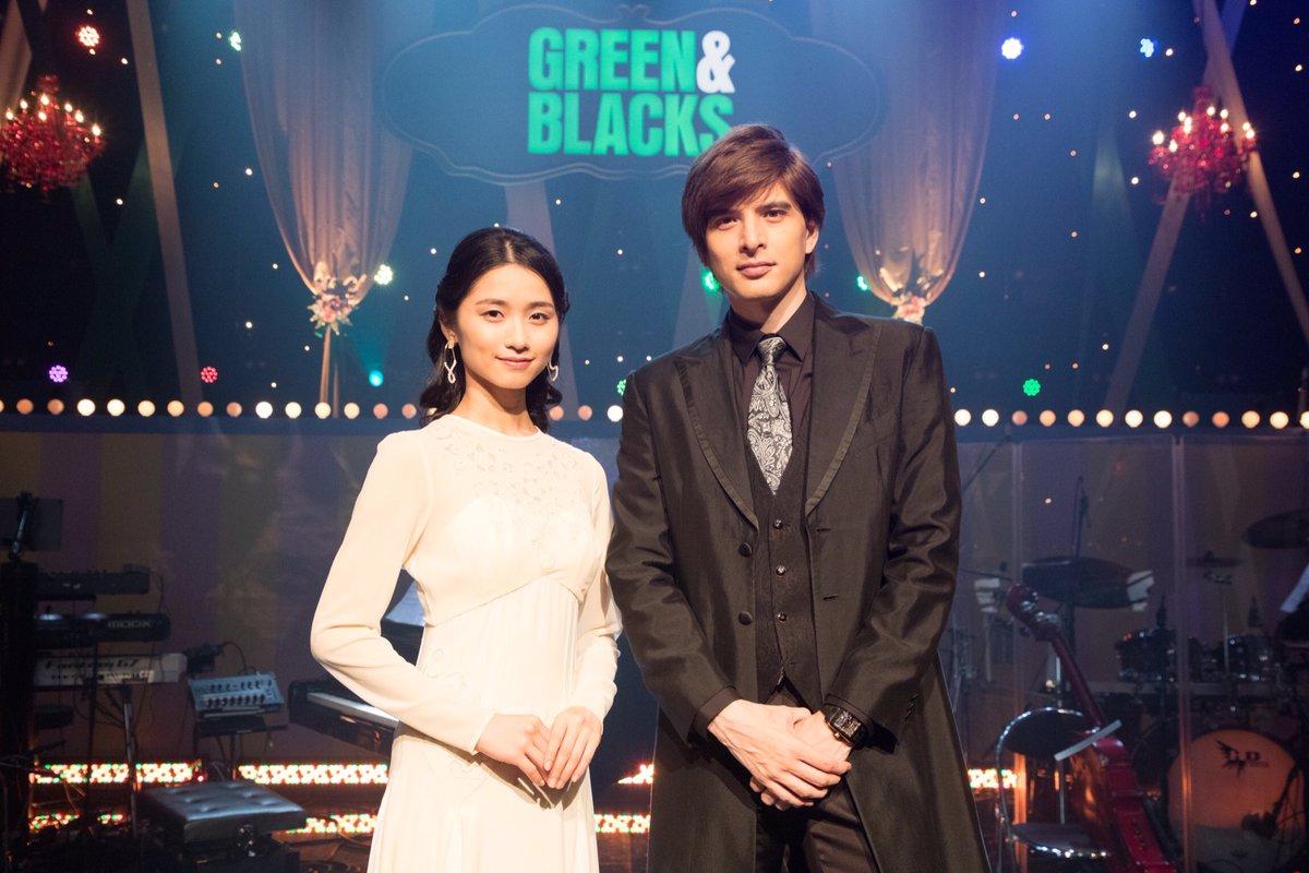 グリブラ 第32話の思い出 大阪公演がスタートした『ファントム』城田優 さんと 木下晴香 さんの美し