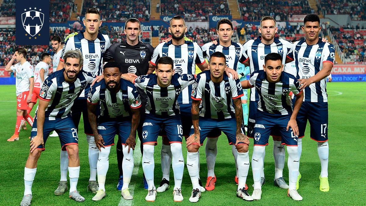 Monterrey logra su pase a la Gran Final Liga MX 2019