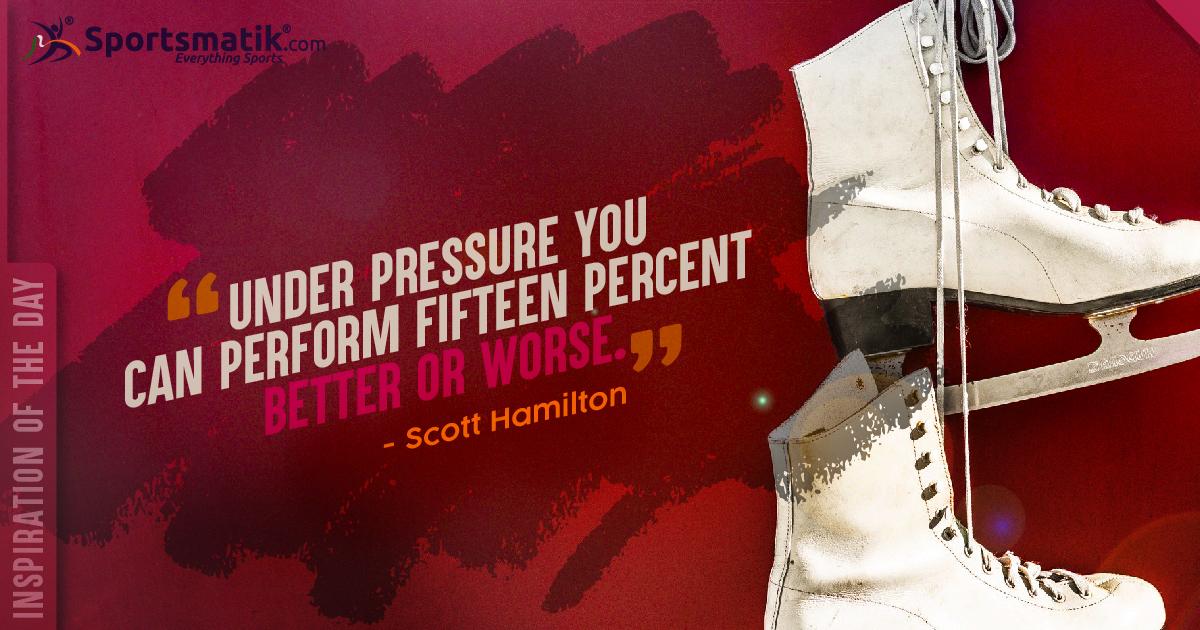 Inspiration of the day - @ScottHamilton84https://sportsmatik.com/inspirations#sportsmatik #inspirationoftheday #figureskater #USA
