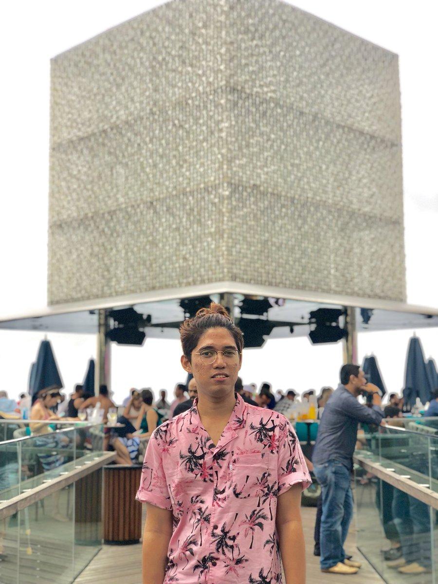 📍 Omnia Beach Club, Bali. 19th July 2019  #throwback #majorthrowback #throwbackphoto #bali #baliindonesia #balitravel #travelbali #travelstyle #travel #travelphotography #exploreindonesia #explorebali #demi #gigih #asianboys #asianboystyle #mensfashion #indonesia #paradise