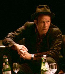 Happy 70th Birthday to singer, songwriter, musician, composer, and actor, Tom Waits!