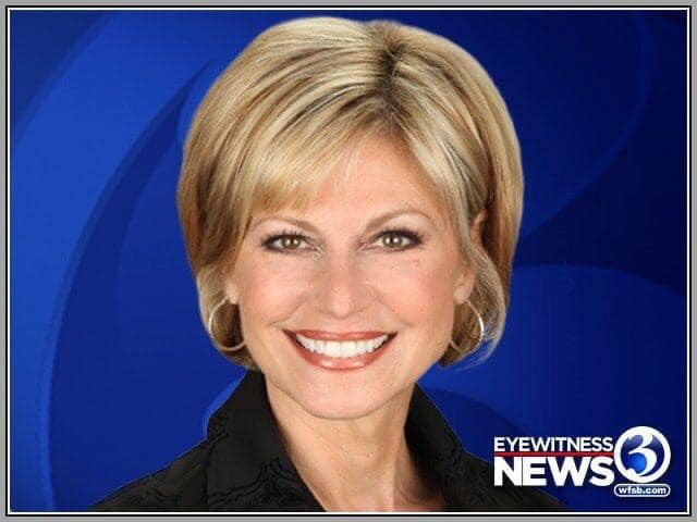 Denise D'Ascenzo, iconic Connecticut news anchor, has died at age 61