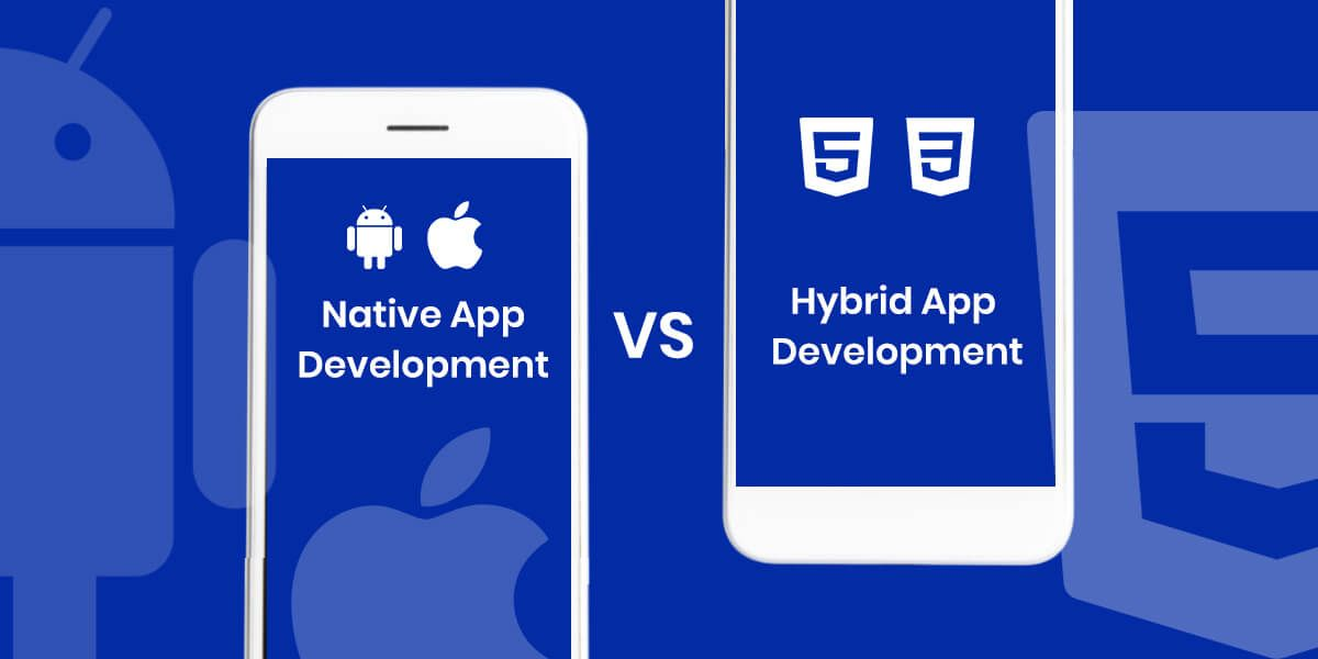 Are you #confused between Native & Hybrid app development? You should check this blog to clear your doubts regarding #NativeApp Development vs. #HybridApp Development.  https:// buff.ly/30Xjud2      #appdevelopment  #app<br>http://pic.twitter.com/aJrKHNkBeL