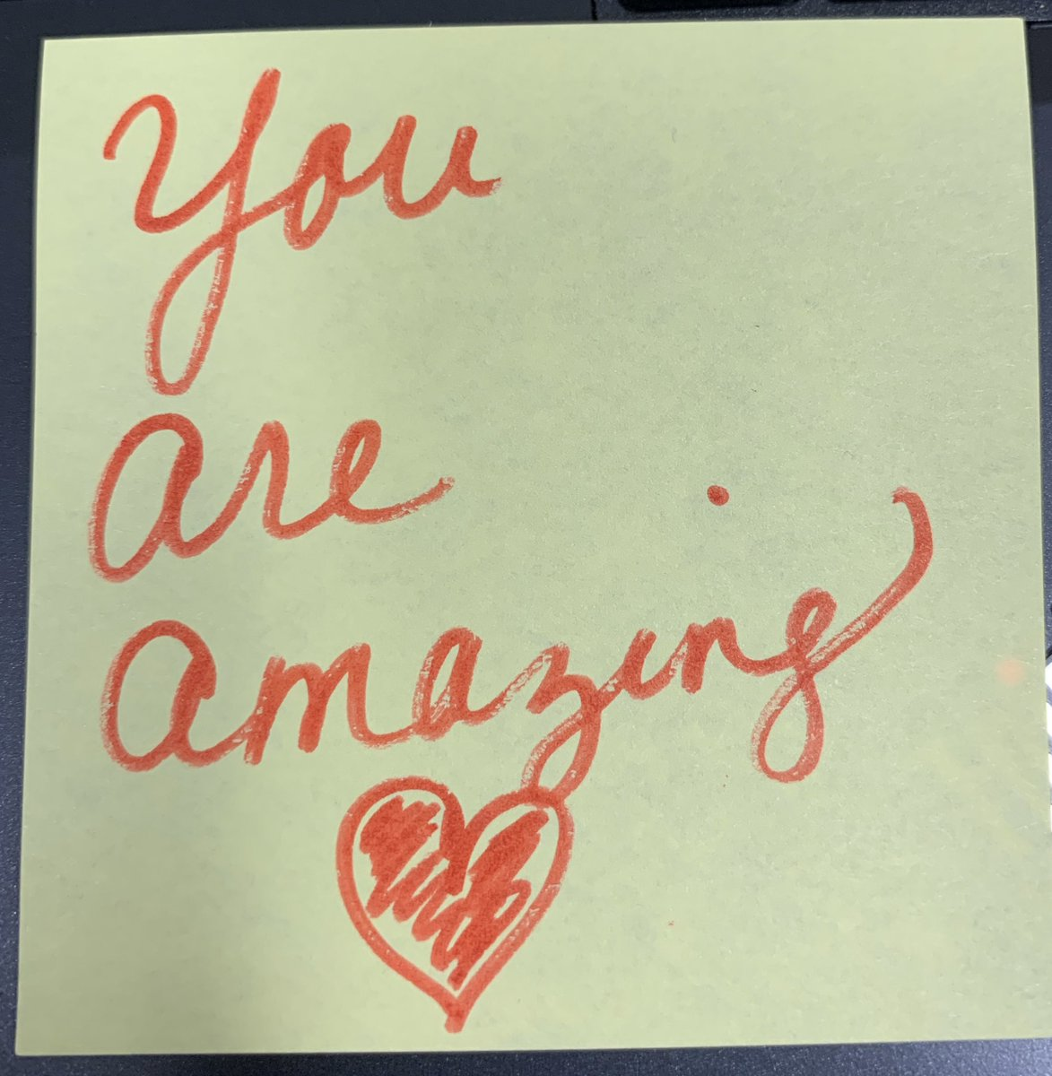 @JLo #YouAreAmazing Love Note Coming Soon:) <br>http://pic.twitter.com/ymJB5Lc827