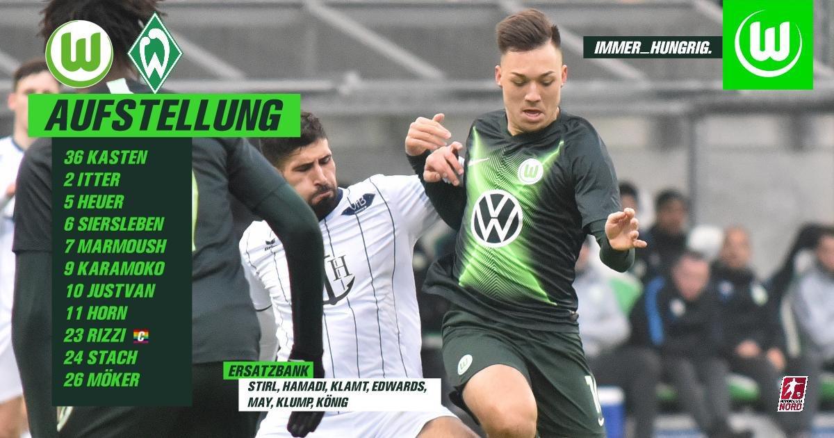 VfL Wolfsburg @VfL_Wolfsburg