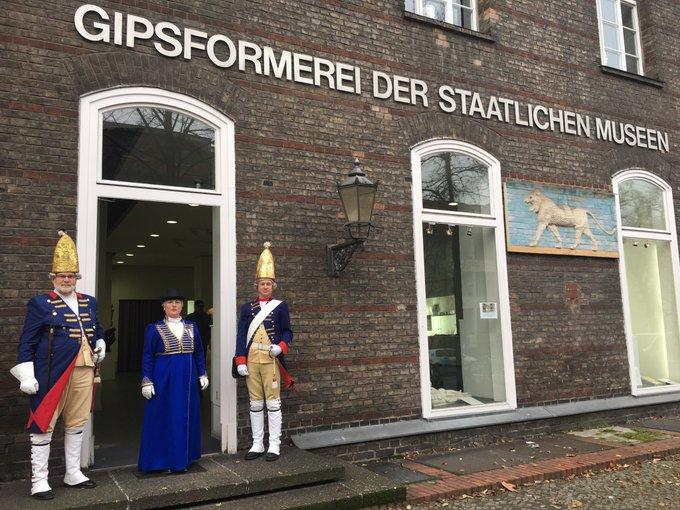 MuseumBarberini Danke für den netten Tipp! SPSGmuseum 200