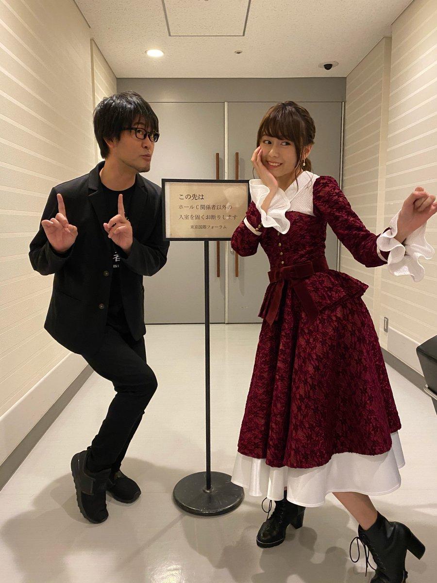 いのりまち町民集会、東京も終了しました。毎回とても楽しくて、町民の皆さんもあたたかくて、来年が(呼ばれればですが)今から楽しみです。水瀬さんとツイストを踊りましたよ。