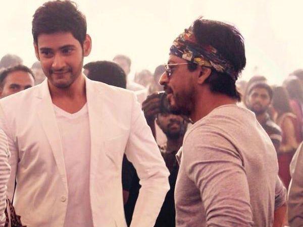 @rameshlaus @KalyanAneNenu We love #ShahRukhKhan ❤️😎