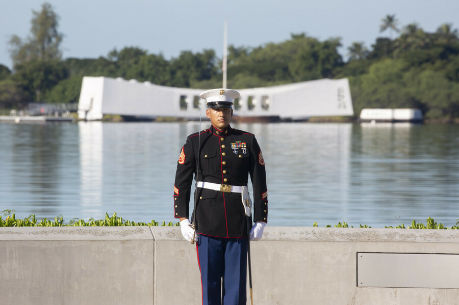 Tumblr(Photo)Updates   真珠湾攻撃から78年、98歳で死去の生存者は戦艦アリゾナの元へ(AFP=時事)  https://ift.tt/2LzMUIrpic.twitter.com/ZwZpBbwKmt