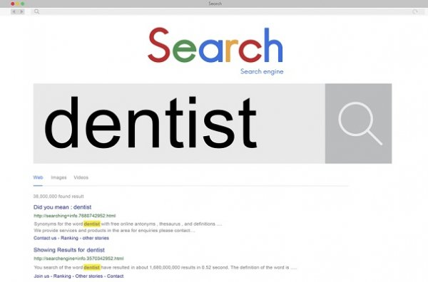 SEO for dentists, also calleddental SEO, focuses on optimizing adentalpractices website for search engines and users to increase the sites visibility in search results on Google, Yahoo!, and Bing. #seo #dentist #salestips #brandbuilding #PatientCare #Google #SundayThoughts