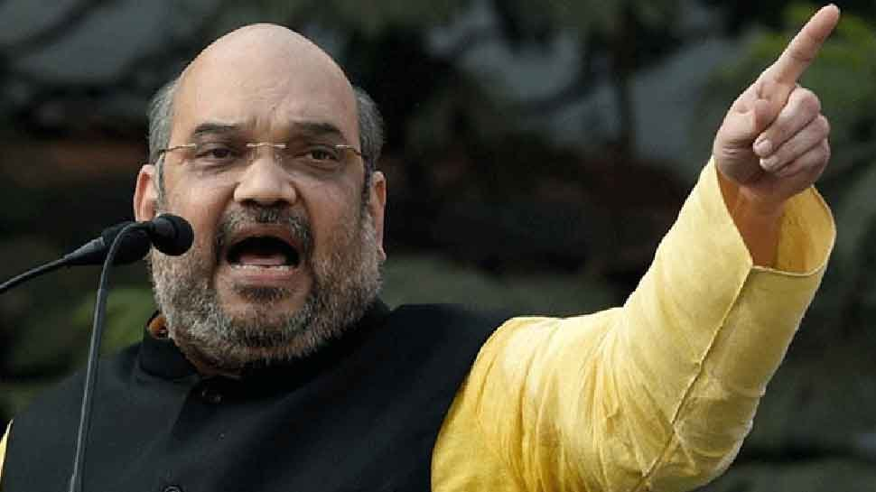 Government committed to reforms in IPC, CrPC: Union Home Minister Amit Shah