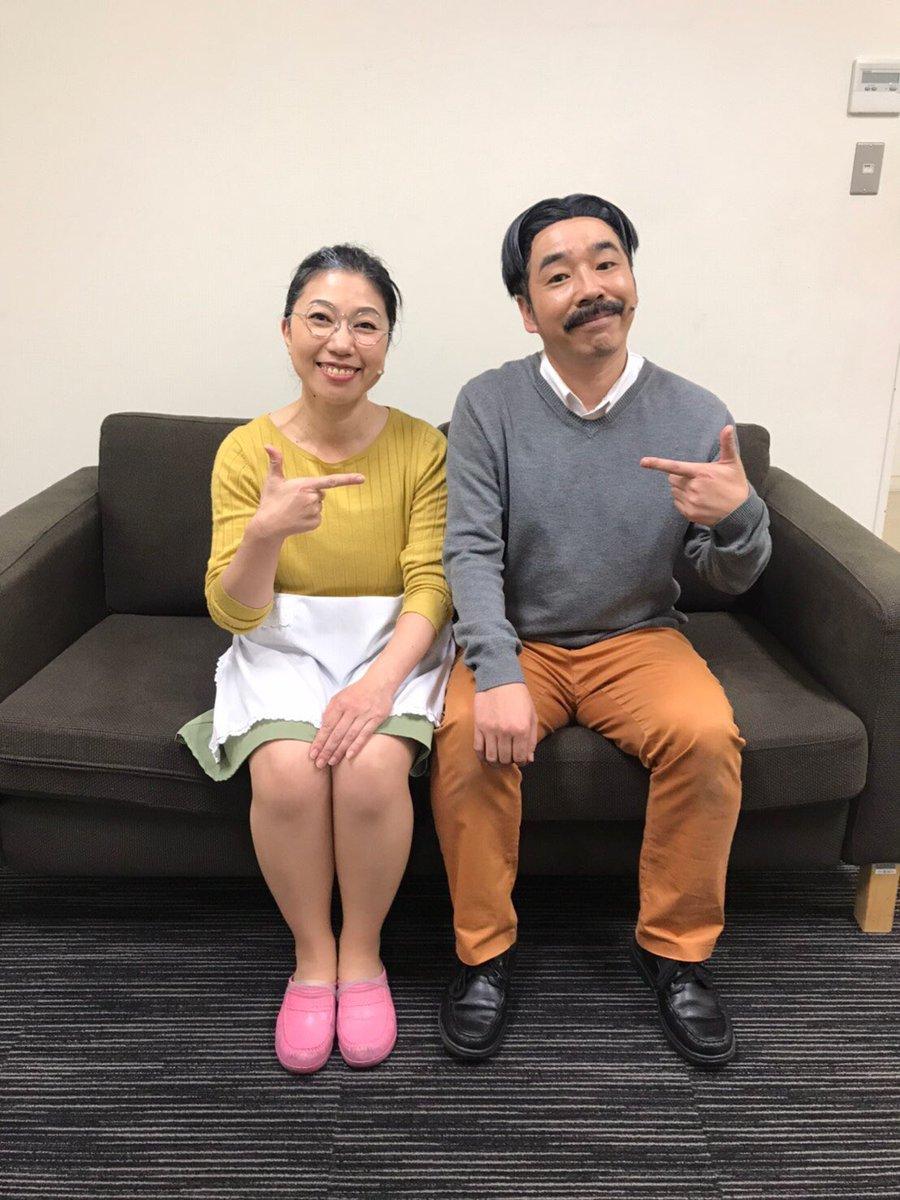 「おそ松さん3」閉幕!舞浜にある有名なテーマパークと、舞台「おそ松さん」との共通点が2つ見つかりました。家族、友人、お客様、訪れてくれた方、時間を共有できた方、皆が笑顔で過ごせる事。そして、最後には「お父さん」がクタクタになってる事。ありがとうございました!#松ステ3
