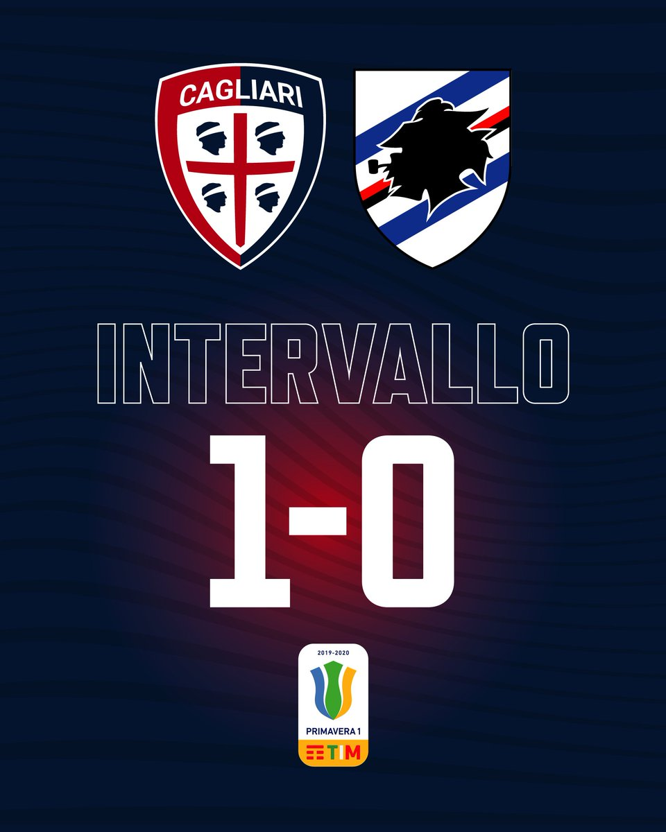 Cagliari Calcio @CagliariCalcio
