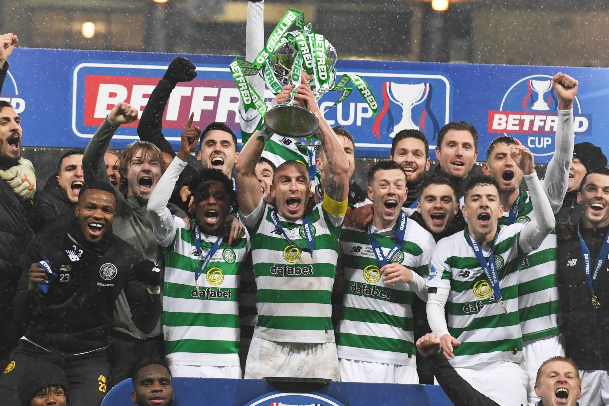 Селтик победил Рейнджерс и выиграл Кубок шотландской лиги 4-й раз подряд - изображение 1