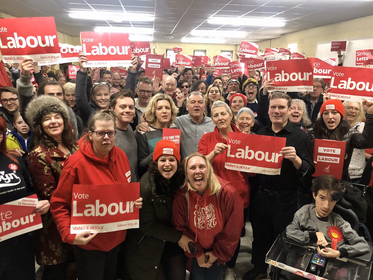 This is Southampton Itchen. Keep fighting everyone 🌹