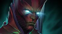 Naga Siren the Town with Terrorblade Look-alike
