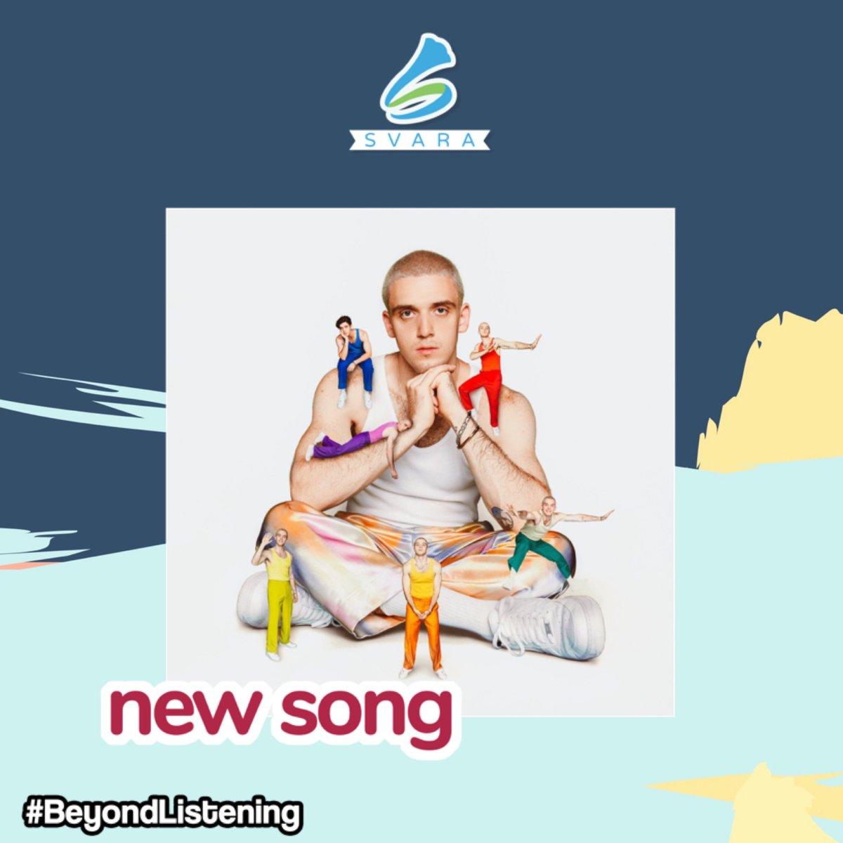 yg nungguin album dari LAUV mana suaranyaaaa????? nihhh kita kasih... lagu baru di hari Minggu... langsung cek aplikasi SVARAnya ya! . . . . #SVARA #beyondlistening pic.twitter.com/c34nxYiVur