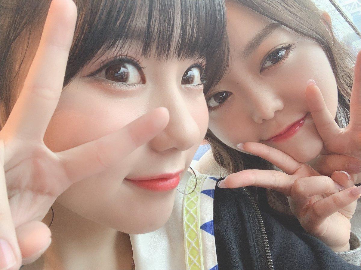 みぃちゃん😭卒業発表お疲れさまでした!!優しくて、小さい頃から可愛がってくれて本当に嬉しかったです✨14年間お疲れ様でした!AKB4814周年目に卒業発表ってエモい…