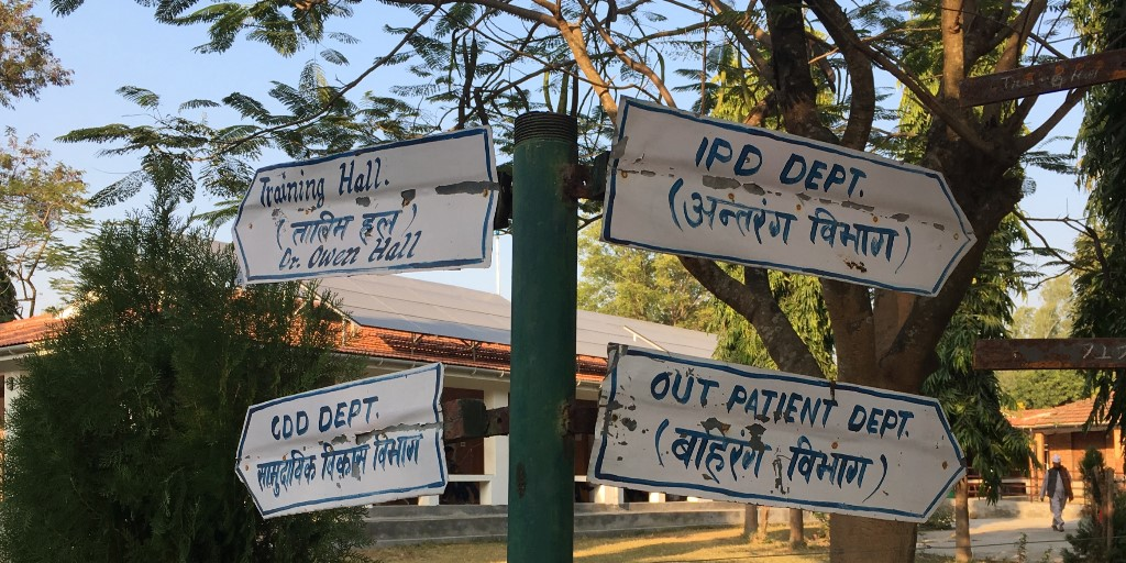 test Twitter Media - Nepal Leprosy Tust has range of programmes based in its two Project Centres – Kathmandu and Lalgadh Leprosy Services Centre. Find out about these programmes https://t.co/kEF2Kz6VFo https://t.co/l9riVCX97E