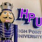 What's crackin'? 😏🌰💜 #HPU365