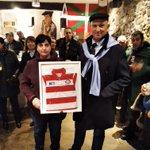 Image for the Tweet beginning: Edurne Fernandez, Bilbao Rugby unibertsitateko