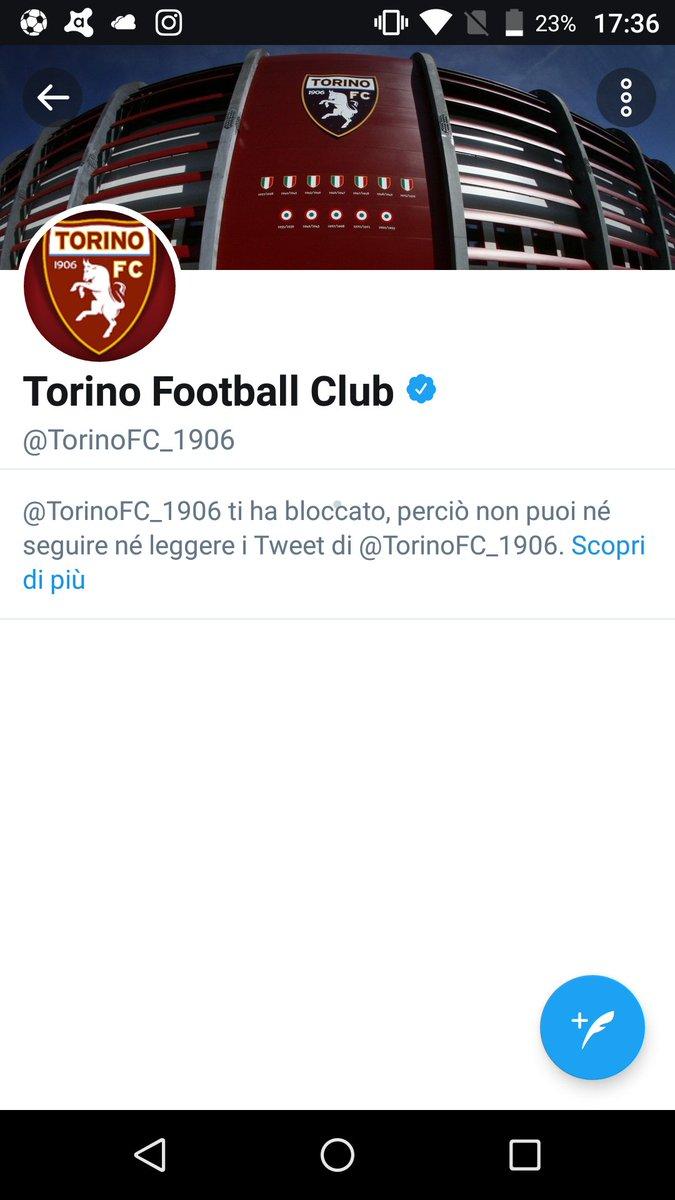 #TorinoFiorentina