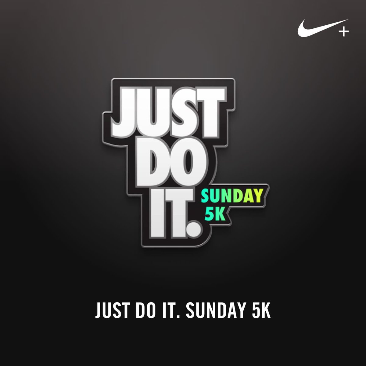 Just did it!  5k Sunday run in the books! #SundayFunday #SundayMorning #SundayWorkout <br>http://pic.twitter.com/UiNqHaE3Gc