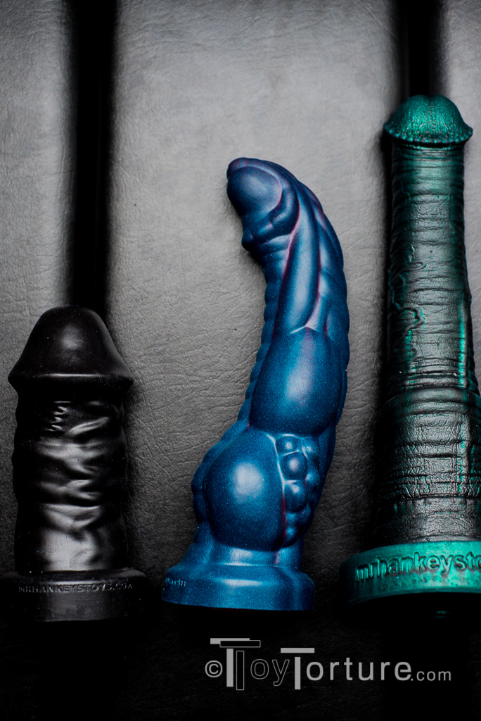 test Twitter Media - Regardless if you like depth, girth or texture, my review of the @hankeystoys Centaur, Plumber and BFG has something for every ass pig! https://t.co/zvsjIE5Szl https://t.co/PABHy3KOKA