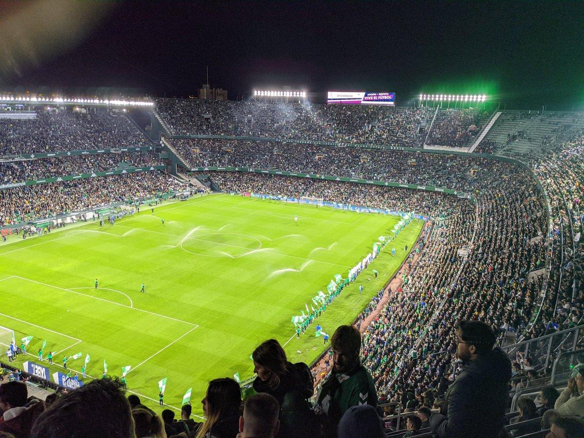 @RealBetis_en @CelticFC #elgranderbi last month- superb! Loved the