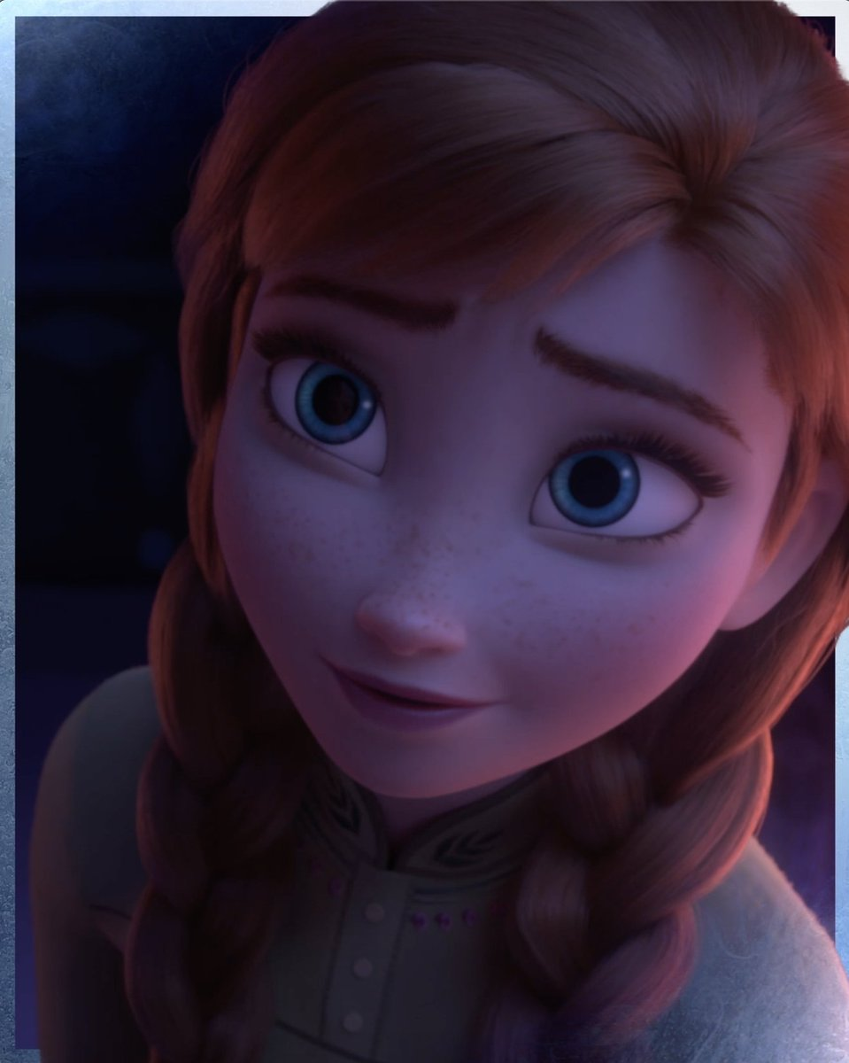 """You'll always have me."" See #Frozen2 now playing in theaters."