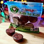 It's National Brownie Day. Celebrate with Freshslice & support kids in sport. Get your brownies: 1 for $0.69 or 6 for $3.99  100% of net proceeds support children's sports organizations in your community. Find out more at https://t.co/hIQJiL4tJj  #FreshsliceCares #HelpKidsBeKids