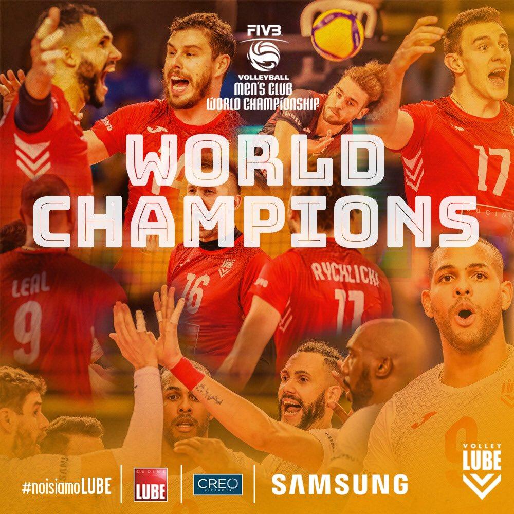 #MondialePerClub