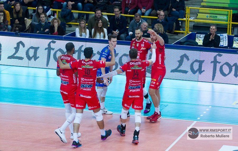 #Volley