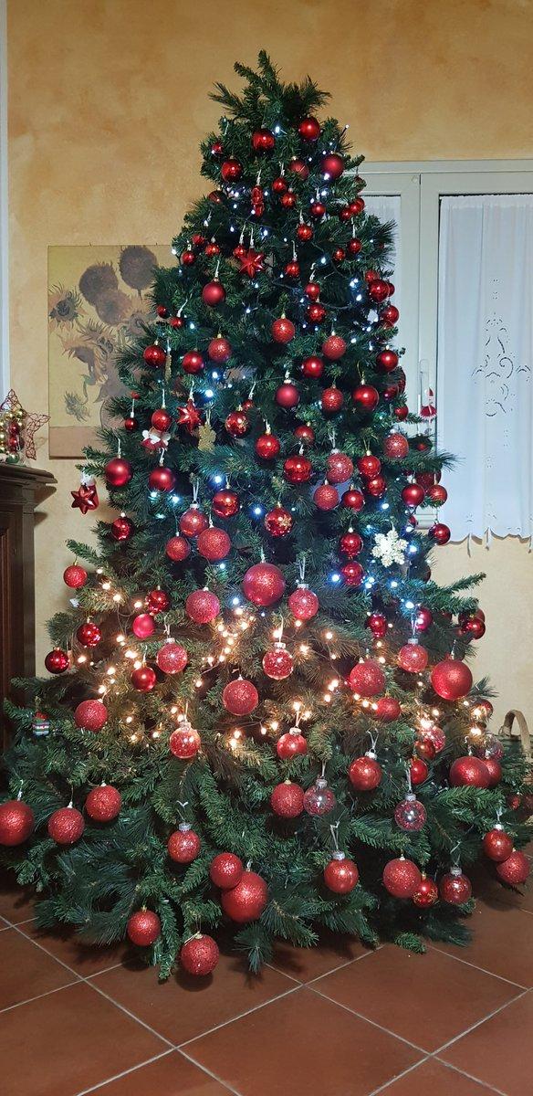 #alberodinatale