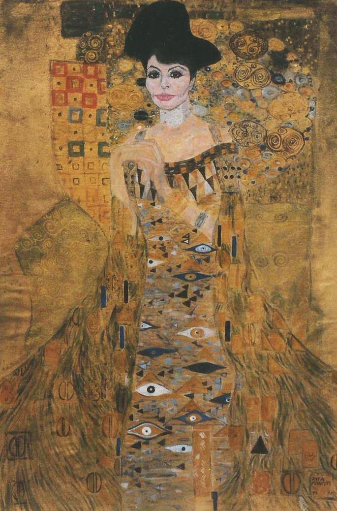 #Klimt