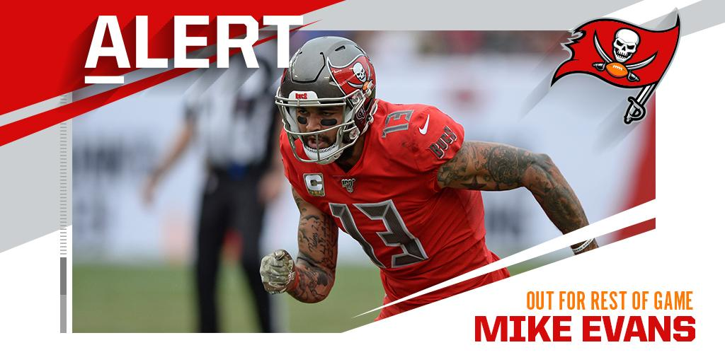 @NFL's photo on Mike Evans