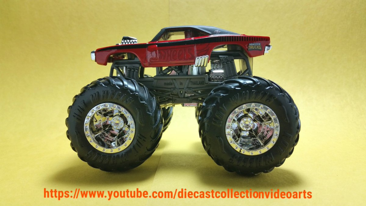Diecastcollection Vi On Twitter Hot Wheels Monster Trucks Dodge Charger R T Diecastcollectionvideoarts Diecast Dodge Dodgecharger Hotwheels Monstertrucks Monster Truck Fantasy Muscle Musclecar Https T Co Hvcwyxdrnm